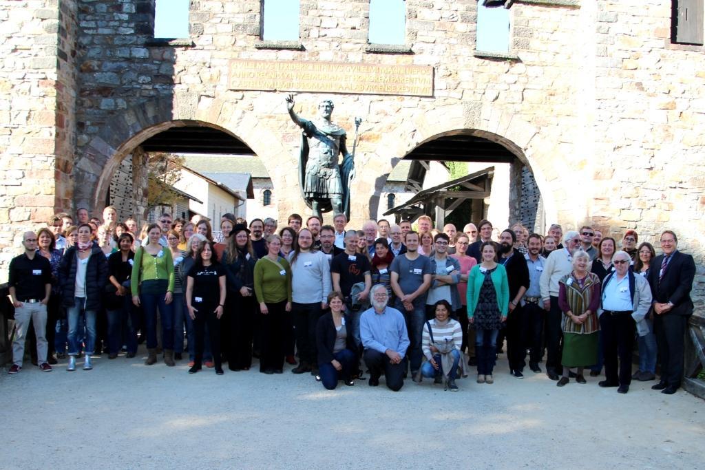 EXAR Tagung 2015_participants_internet