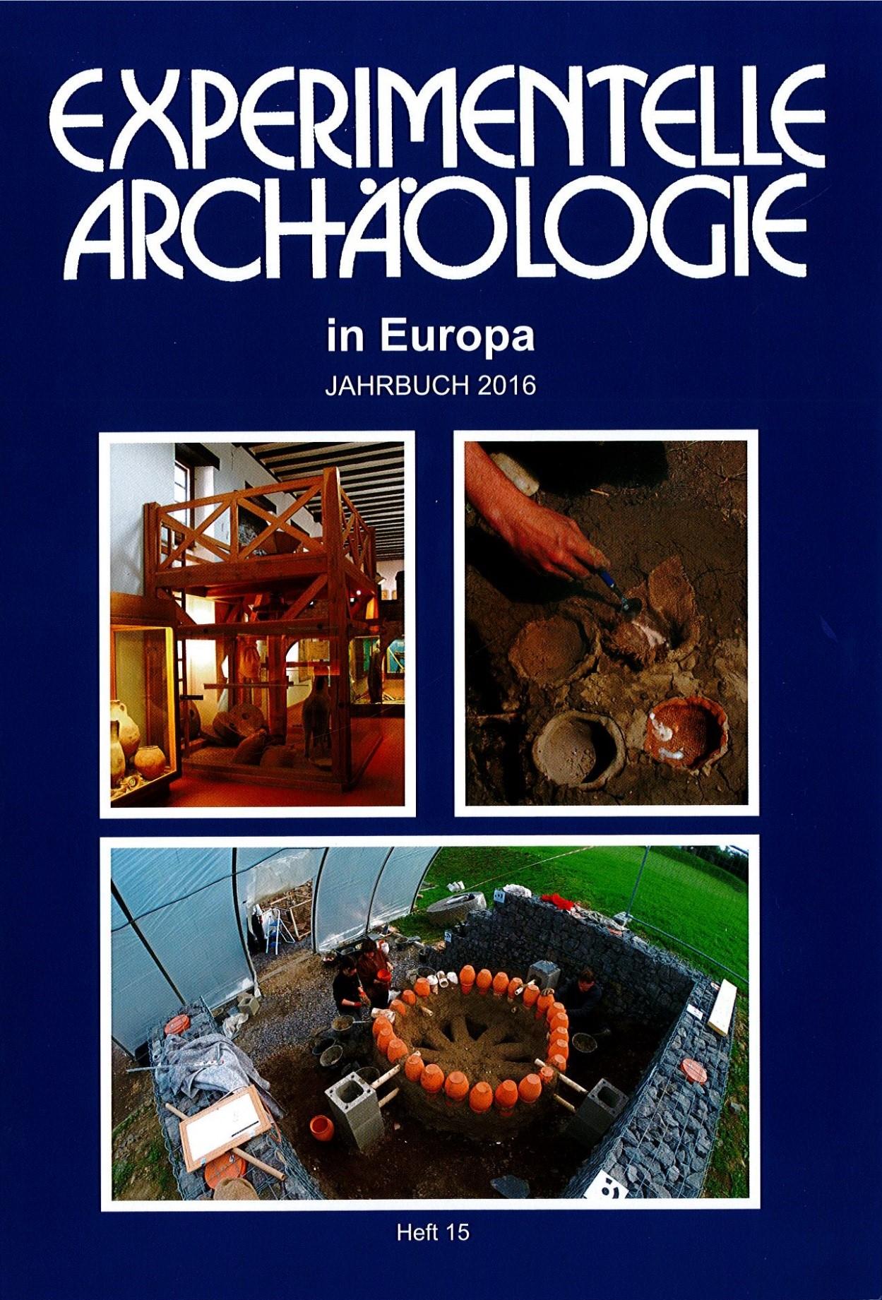 Kaft 2016 EXAR Jahrbuch_web